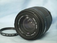 ' 70-210mm AF ' Nikon AF  Fit 70-210mm Zoom Autofocus Lens £24.99